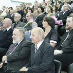 Исторический факультет НовГУ встретил 80-летний юбилей