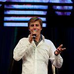 Исполнитель из Великого Новгорода стал лауреатом вокального конкурса «Вся Россия»