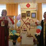 Старорусский Центр народного творчества и ремёсел «Берегиня» отпраздновал 15-летний юбилей