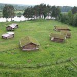 Публичная лекция «Открытые древности: археологические музеи Новгородской области»