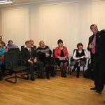 В Валдае состоялась презентация проекта «Друзья Мариинского театра в Новгородском музее»