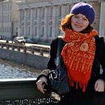 Персональная  выставка  Сидоровой Дарины «ЖИВОПИСЬ» в Шимском районе