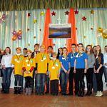 В Псковской области области проходил детский экологической праздник
