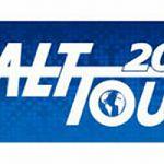 Новгородцы- участники международной туристской выставки «Balttour 2013»