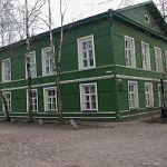 В Великом Новгороде открыли бюст основателя и первого ректора Новгородского университета  Владимира Сороки