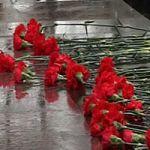 Митинг в честь 24-й годовщины вывода войск из Афганистана