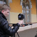 Премьера клипа «Нарисуем друг друга» на песню Дениса Яковлева