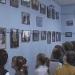Выставка фоторабот «Вечная память павшим, вечная слава живым» в п.Демянск