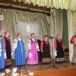 Вечер-концерт «С добротой и любовью» в Боровичском районе