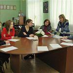 Литературно-поэтический клуб «Первая строка»