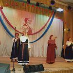 Межрайонный фестиваль военно – патриотической песни «Нам есть чем гордиться и есть, что беречь»
