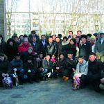 Новгородцы успешно выступили на творческом фестивале в Архангельске