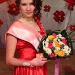 В Пестовском районе прошел традиционный конкурс красоты
