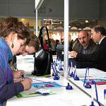 Новгородская область примет участие в Восьмой Международной туристической выставке «Интурмаркет-2013»