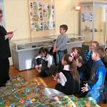 В Новгородском музее-заповеднике стартовала школьная краеведческая акция «Знай и люби свой край»