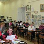Комитет культуры области подведет итоги работы за 2012 год