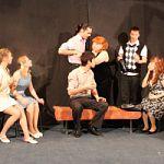 Ко  Дню театра – театральная неделя в колледже искусств