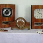 Выставка «Старинные часы – свидетели и судьбы…»