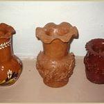 Областной семинар-практикум по лепке из глины