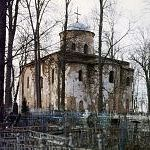 На федеральные деньги будет проведена  реставрация ц. Петра и Павла на Сильнище