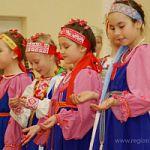 Новгородские дарования - 2013
