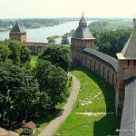 Боевой ход Новгородского кремля открывается для экскурсий
