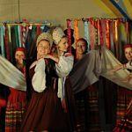 Новгородцы завоевали 11 призовых мест в Международном фестивале народной музыки
