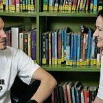 В БЦ «Читай-город» стартовал проект «Живая библиотека»