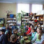 Лето в детской библиотеке г. Старая Русса