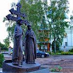Сергей Митин поздравил новгородцев с Днем семьи, любви и верности