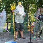Праздничные мероприятия, посвященные Дню деревни и Дню рыбака в Демянском районе