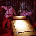 Музыка к инсталляции «Неукротима ярость царя» в «Дозорной башне» выйдет специальным изданием