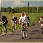 Велопробег «Великий Новгород - Псков», посвященный III Русским Ганзейским дням