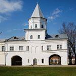 «Открытая пятница» в Новгородском музее-заповеднике