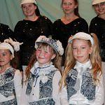 В Великом Новгороде откроется новая студия эстрадного вокала