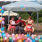 В Маловишерском районе состоялся  межрайонный фестиваль любителей частушки