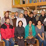 Выставка новгородских и эстонских художников «Побратимы»