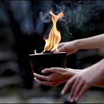 Олимпийский огонь прибудет на Рюриково городище