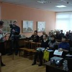 XVIII районная краеведческая конференция «Чудово и Чудовский район»