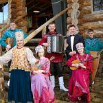 Международный детско-юношеский фестиваль народных оркестров «Парад оркестров Господин Великий Новгород 2013»