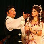 В Великом Новгороде продолжаются гастроли Карагандинского академического театра музыкальной комедии