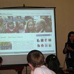 В областной библиотеке прошел круглый стол «Библиотека как место общения и позитивной самореализации молодежи»