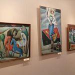 В музее художественной культуры Новгородской земли расскажут историю одной картины