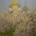 Передвижная выставка «Возрождение гармонии» в Новгородском районе