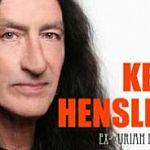 Впервые в Великом Новгороде состоится концерт британского рок-музыканта Ken Hensley