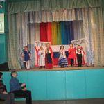 Проект  «Ориентир – здоровье» в Пестовском районе