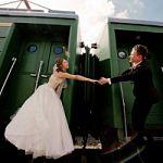 В Великий Новгород прибудет свадебный поезд