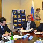 В Санкт-Петербурге продолжаются мероприятия в рамках программы Дней районов Новгородской области