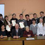 70-летию освобождения города Чудово и Чудовского района посвящается…