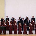 Концерт Академического хора  под управлением Заслуженного деятеля искусств России Кирилла Шалённого